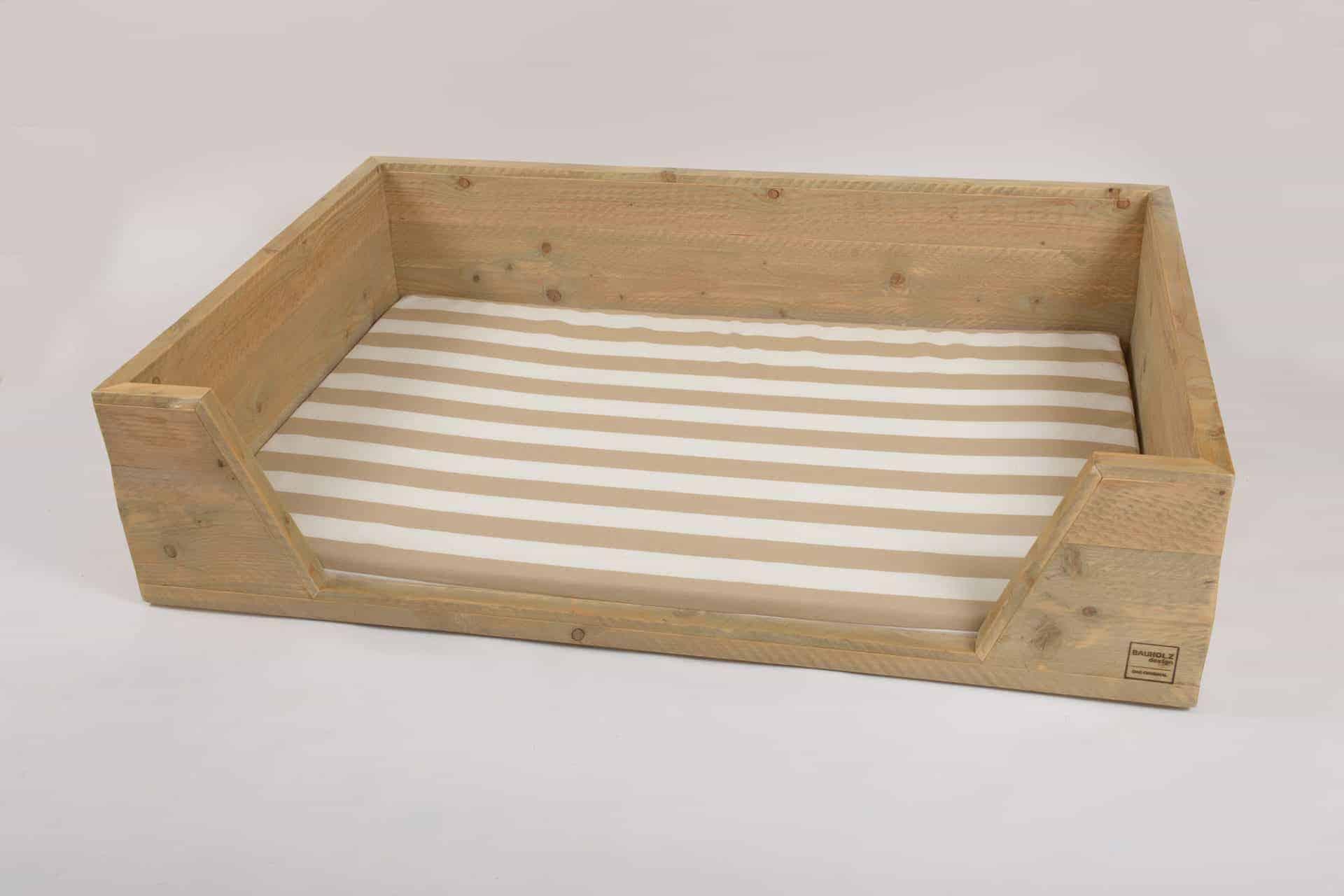 Hundebett Aus Holz : hundebett aus holz ein meisterst ck klarer formensprache ~ Watch28wear.com Haus und Dekorationen