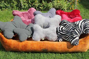 Kopfkissen für Vierbeiner - Traumhund® Pillow Farbübersicht