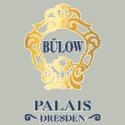 Logo Bülow-Palais Dresden